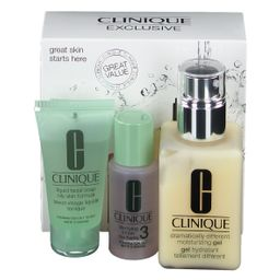 CLINIQUE great skin start here III