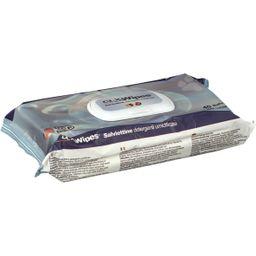 CLX Wipes® Feuchte Reinigungstücher für Hunde und Katzen