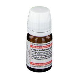 DHU Zincum Metallicum D8