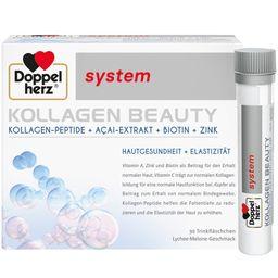 Doppelherz® system KOLLAGEN Beauty + Hutschenreuther Weihnachtsglocke 2019 GRATIS
