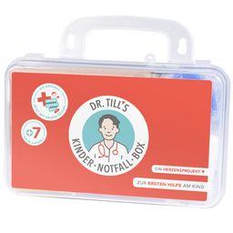 Dr. Tills Kindernotfallbox