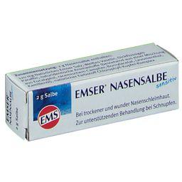 Emser® Nasensalbe sensitiv