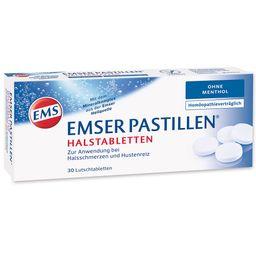 EMSER Pastillen® ohne Menthol