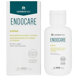 ENDOCARE Lotion SCA 4
