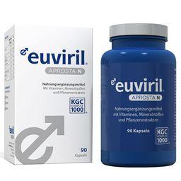 euviril® aprosta N Kapseln
