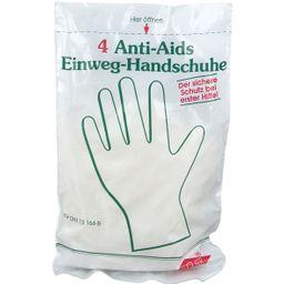FRANK® Sicherheits-Handschuhe