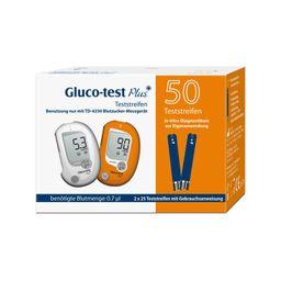 Gluco-test Plus Teststreifen TD-4230