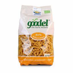 Govinda Bio Goodel Spirelli, Kichererbsen