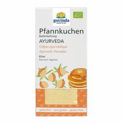 Govinda Bio Pfannkuchen-Backmischung Ayurveda
