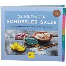GU Quickfinder Schüssler-Salze