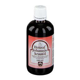 Hettral Johanniskrautöl
