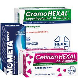 HEXAL® Allergie-Set
