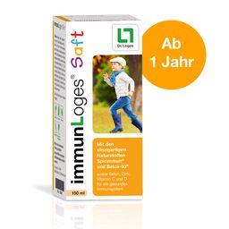 immunLoges® Saft
