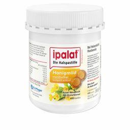 ipalat® Honigmild mentholfrei