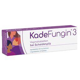KadeFungin®3 Vaginaltabletten