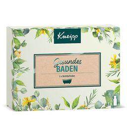 Kneipp® Gesundes Baden Geschenkset
