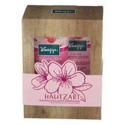 Kneipp® Hautzart Duschbalsam & leichte Körperlotion