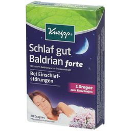 Kneipp® Schlaf gut Baldrian forte