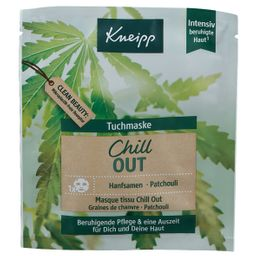 Kneipp® Tuchmaske Chill Out