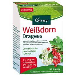 Kneipp® Weißdorn Dragees