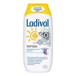 Ladival® Tattoo Sonnenschutz Lotion SPF 50