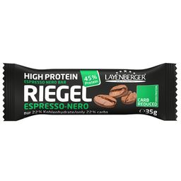 LAYENBERGER® Lowcarb.one Espresso-Nero