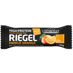LAYENBERGER® Proteinriegel Mango-Orange