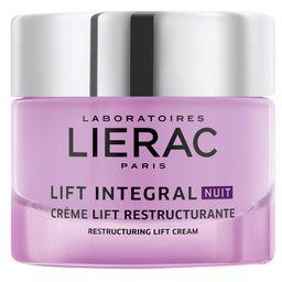 LIERAC LIFT INTEGRAL Aufbauende Lifting-Creme Nacht