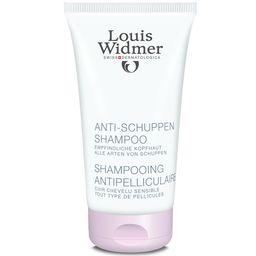 Louis Widmer Anti-Schuppen-Shampoo pafümiert