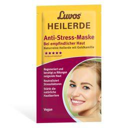 Luvos® HEILERDE Anti-Stress Maske mit Goldkamille