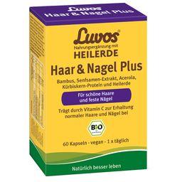 Luvos® Heilerde BIO Haar & Nagel Plus
