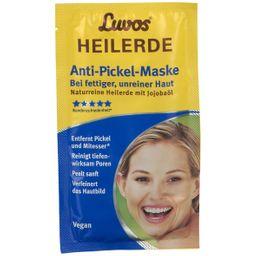 Luvos® Heilerde Gesichtsmaske im Einzelbeutel