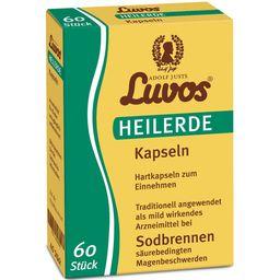 Luvos® Heilerde Kapseln