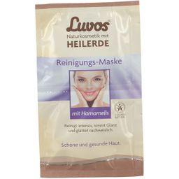Luvos® Heilerde Reinigungs-Maske