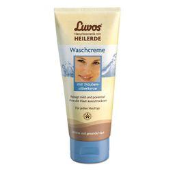 Luvos® HEILERDE Waschcreme