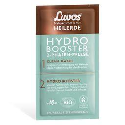 Luvos® Hydro Booster mit Clean Maske