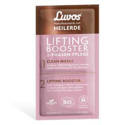 Luvos® Lifting Booster mit Clean Maske