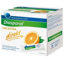 Magnesium Diasporal® 400 EXTRA direkt Orange
