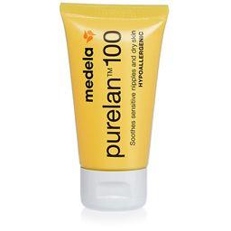medela Purelan™ 100 37 g Tube Brustwarzensalbe aus 100% Lanolin