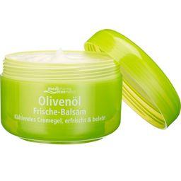 medipharma cosmetics Olivenöl Frische Balsam