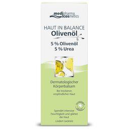 medipharma cosmetics Olivenöl Haut in Balance Dermatologischer Körperbalsam