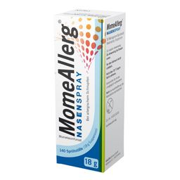 MomeAllerg® 50 µg/Sprühstoß