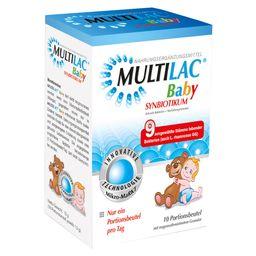 MULTILAC® Baby Synbiotikum