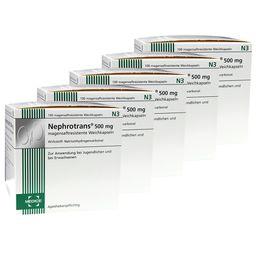 Nephrotrans® 500 mg