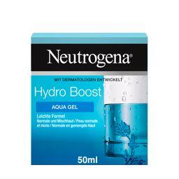 Neutrogena® Hydro Boost® Aqua Gel