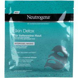 Neutrogena® Skin Detox Hydrogel Maske