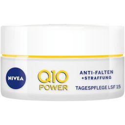 NIVEA® Face Q10 Power Anti Falten + Straffung Tagespflege