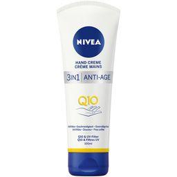 NIVEA® Q10 Anti-Age Handcreme