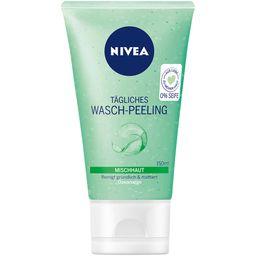 NIVEA® Tägliches Wasch-Peeling