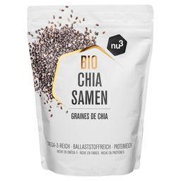 nu3 Chia-Samen